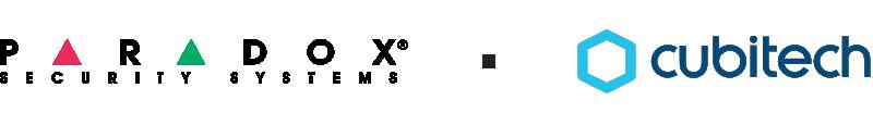 Paradox Cubitech Logos